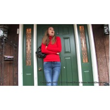Accident at the Door (MP4) - Star Nine