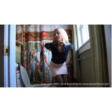 Amanda's Game (MP4) - Amanda Foxx