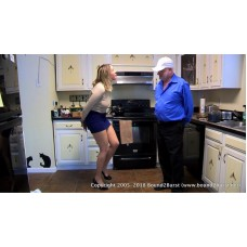 Are You Trying To Make Me Piss Myself (MP4) - Nikki Brooks