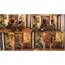 Autumn Bodell & Laci Star: Set 1 (MP4) - 62 minutes