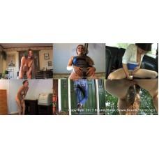 Becky LeSabre: Set 1 (MP4) - 64 minutes