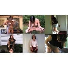 Becky LeSabre: Set 2 (MP4) - 64 minutes
