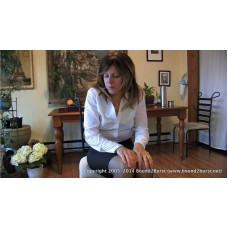Beverly Just Can't Wait (MP4) - Beverly Bacci