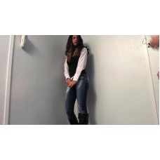 Blushing With Embarrassment (MP4) - Jasmine St James