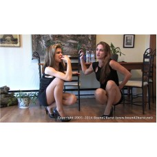 Both Trying To Hold On (MP4) - Candle Boxxx & Autumn Bodell