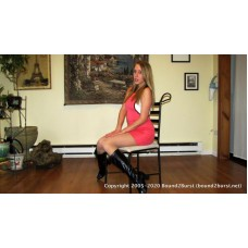 Cadence Can't Wait Much Longer (MP4) - Cadence Lux