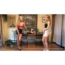 Cadence Lux and Laci Star: Set 2 (MP4)