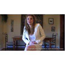 Candle's Audition (MP4) - Candle Boxxx