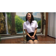 Caught Out (MP4) - Monica Jade