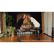 Desperation Challenge 3 (MP4) - Autumn Bodell & Tara