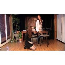 Desperation Challenge 3 enhanced (MP4) - Tara & Autumn Bodell