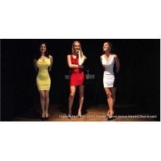 Desperation Challenge 4 (MP4) - Cali Logan, Cadence Lux & Hannah Perez