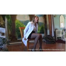 Doctor Brooks' Dilemma (MP4) - Nikki Brooks