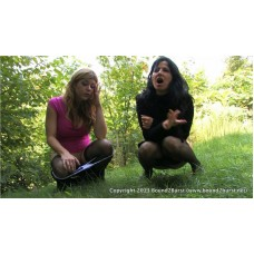 Double Desperation (MP4) - Hannah Perez & Carissa Montgomery