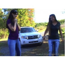 Dying To Go (MP4) - Paige Turner & Becky LeSabre