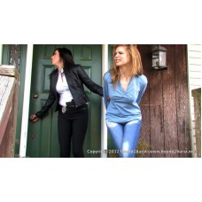 Early Morning Arrest (MP4) - Candle Boxxx & Dixie Comet