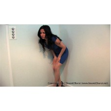 Elevator Desperation 5 (MP4) - Hannah Perez