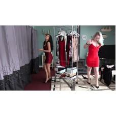 Fashionably Late (MP4) - Jasmine St James & Vonka Romanov