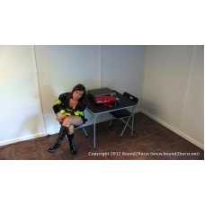 Fire Girl's Emergency (MP4) - Lily Anna