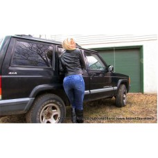 Forced to Piss Her Jeans (MP4) - Niki Lee Young