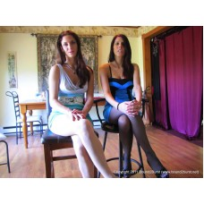 Holding Contest 10 (MP4): Autumn Bodell and Lavender