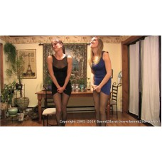 Holding Contest 21 (MP4) - Autumn Bodell & Laci Star