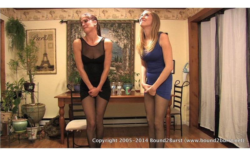 Holding Contest 21 (MP4) - Autumn Bodell & Laci Star