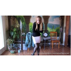 Holding Test (MP4) - Rachel Lilly