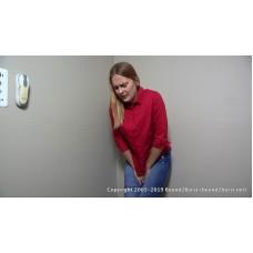 Humiliating Situation (MP4) - Vika