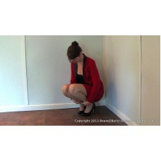 Humiliation at Work (MP4) - Paige Turner