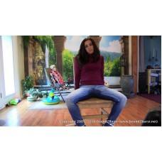 I Don't Need To Pee (MP4) - Jamie Daniels