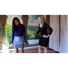 Injection of Funds (MP4) - Vonka Romanov & Lea Hart