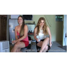 Keri Spectrum & Jacquelyn Velvets Set (MP4) - 70 minutes