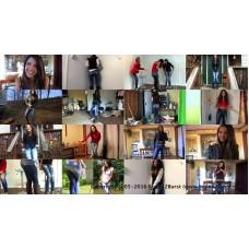 Jasmine in Jeans (MP4)