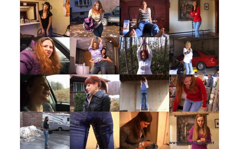 Just Jeans 10 (MP4) - 65 minutes