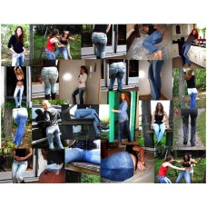 Just Jeans 12 (MP4) - 54 minutes