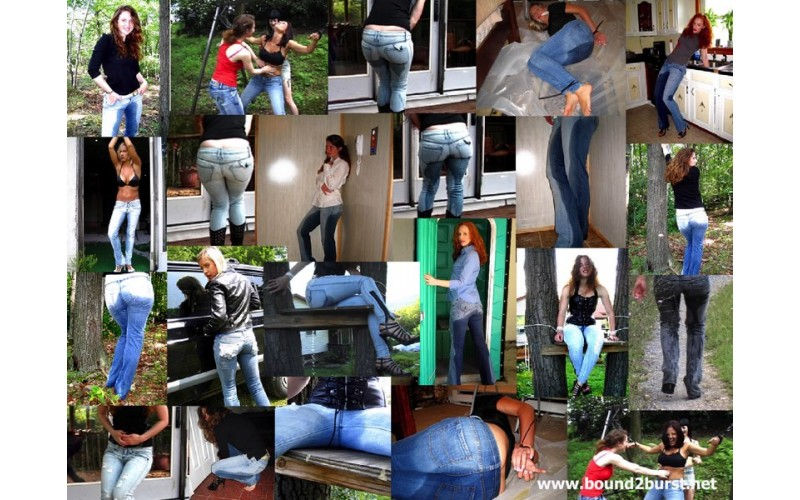Just Jeans 12 enhanced (MP4) - 53 minutes