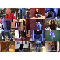 Just Jeans 14 (MP4) - 67 minutes