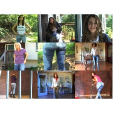 Just Jeans 15 (MP4) - 46 minutes