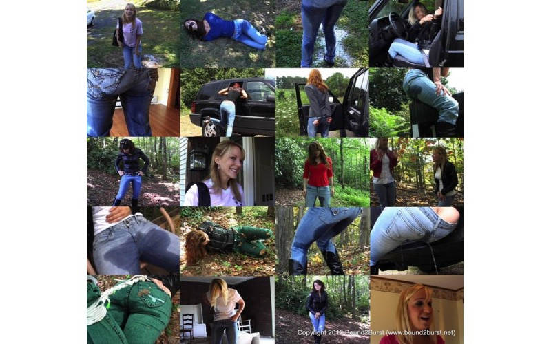 Just Jeans 16 (MP4) - 60 minutes