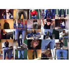 Just Jeans 18 (MP4) - 59 minutes