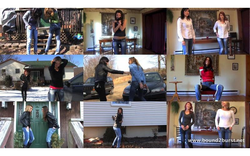 Just Jeans 20 (MP4) - 53 minutes
