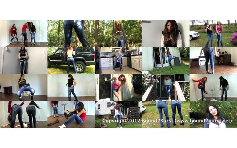Just Jeans 21 (MP4) - 84 minutes