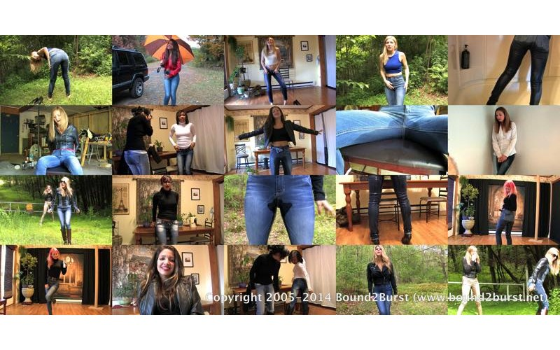 Just Jeans 23 (MP4) - 60 minutes