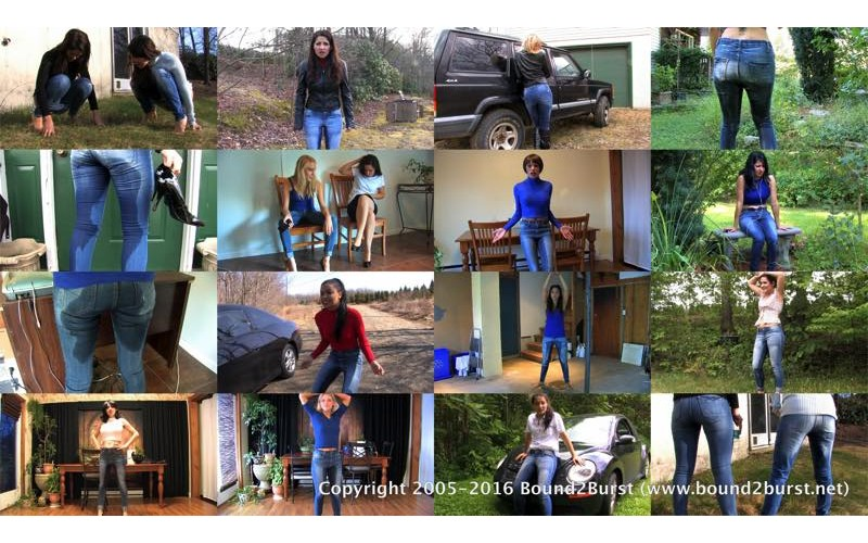 Just Jeans 24 (MP4) - 61 minutes