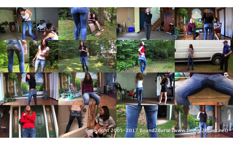 Just Jeans 25 (MP4) - 55 minutes