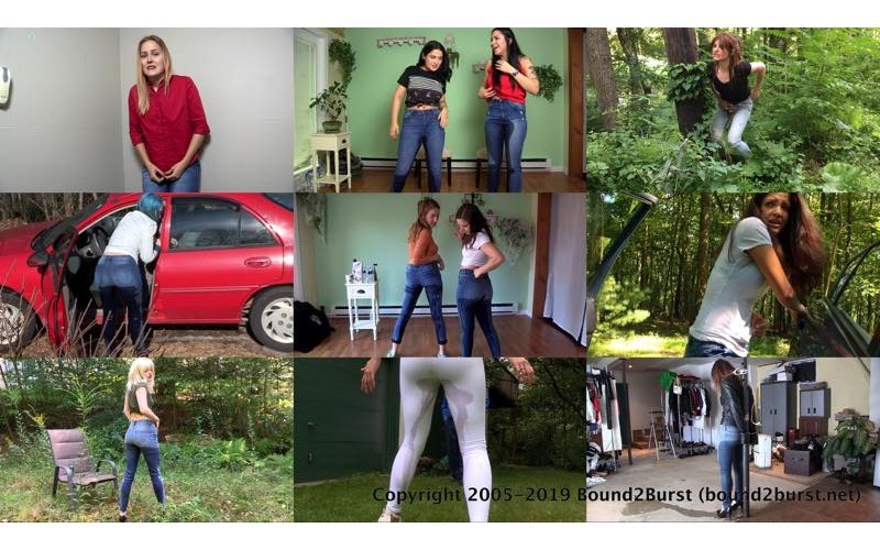 Just Jeans 27 (MP4) - 49 minutes