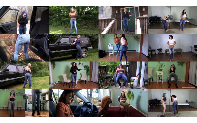Just Jeans 28 (MP4) - 65 minutes