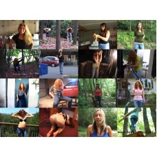 Just Jeans 07 (MP4) - 50 minutes