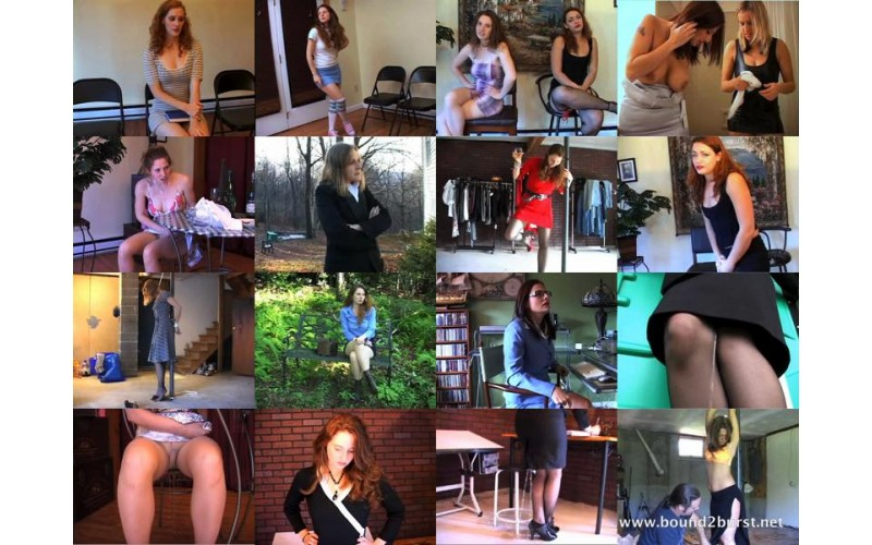 Just Skirts 15 (MP4) - 69 minutes